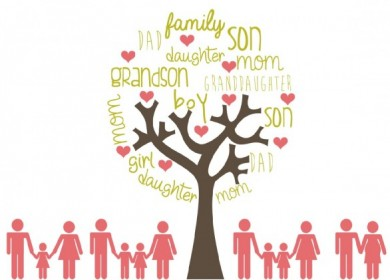 Family tree OK