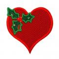 xmas heart